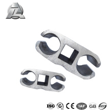Reasonable price alloy aluminum 6061 keder profil